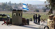 Lübnan sınırında İsrail askerlerine saldırı