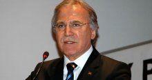 Mehmet Ali Şahin'den 'Yüce Divan' açıklaması