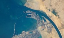 Mısır'da dev proje çöktü, 250 işçi kayıp