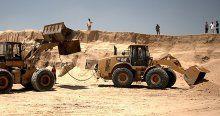 Mısır'ın yeni Süveyş Kanalı Projesi'nde çökme