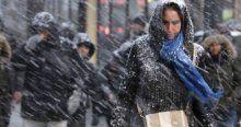 New York'ta kar fırtınası tedbirleri aşırıya mı kaçtı