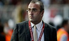 O futbolcu Abdurrahim Albayrak'ı kızdırdı