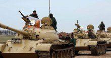 Peşmerge'den IŞİD hakkında önemli açıklama