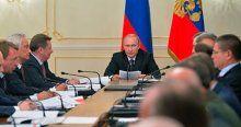 Putin'den Ukrayna açıklaması