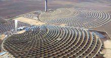 Şanlıurfa'ya güneş enerjisi santrali kurulacak