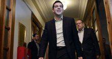 Syriza'nın ilk icraatı özelleştirmeleri durdurmak oldu