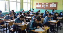 TEOG sınavına girecek öğrenciler dikkat