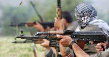 Terör Örgütü PKK Irak'ta köy bastı, 5 ölü