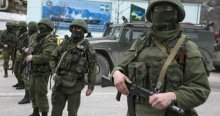Ukrayna ordusu, 'Rus askerleri saldırıya geçti'