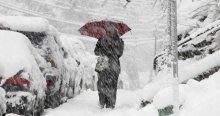 Uzmanlar, asıl kış için tarih verdi