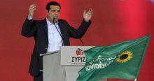 Yeni hükümet 'Atina duvarı'nı yıktı
