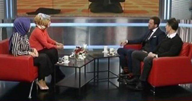 'İlk defa açıklıyorum, Erdoğan'a hayranım'