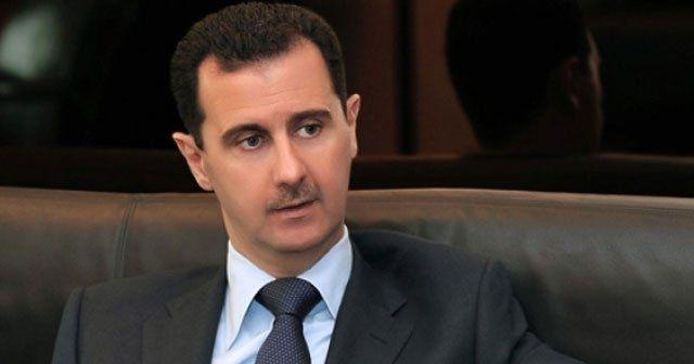 'Süleyman Şah' operasyonu için Esad yönetiminden küstah açıklama