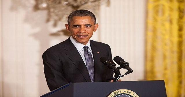 ABD Başkanı Obama Amerikalı Müslüman liderlerle görüştü