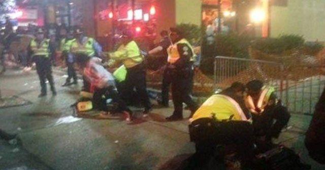 ABD'de silahlı saldırı, 2 ölü