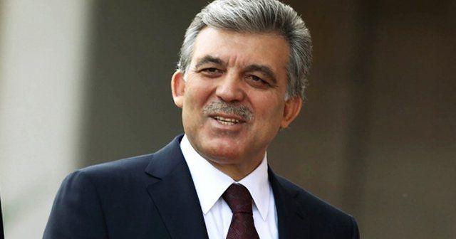 Abdullah Gül 'Demokrasi için' vakıf kurdu