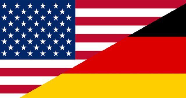 Almanya'dan ABD'ye uyarı, 'Silah göndermeyin'