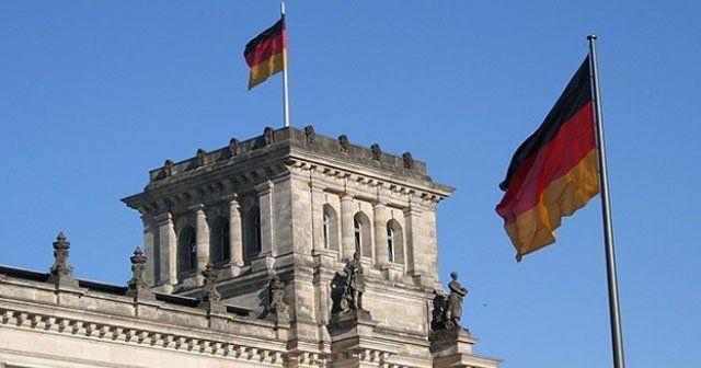 Almanya'dan teröre tedbir yasası