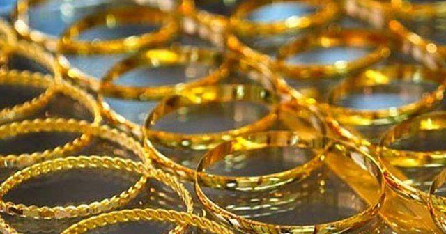 Altın fiyatları uçuşa geçti, kilogramı 100 bin liraya yaklaştı