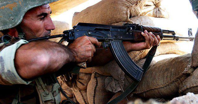 Barzani'nin yardımcısı, 'Karşılık vermeye hazırız' dedi