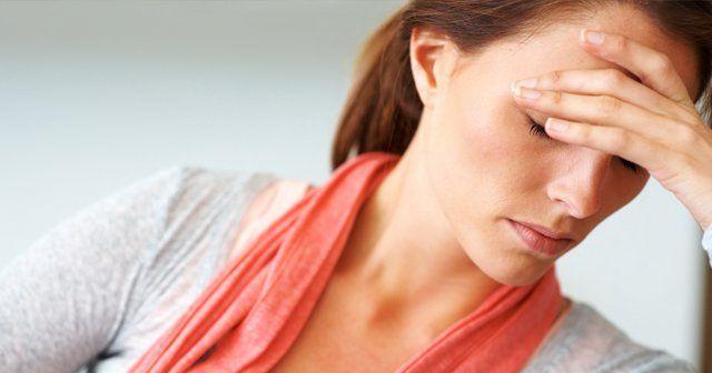 Baş ağrısı en çok kadınları etkiliyor
