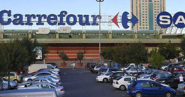 Carrefoursa İsmar'ın 26 marketini satın alıyor