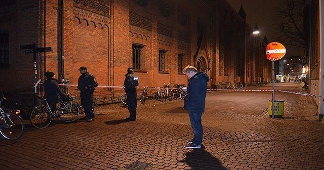 Danimarka'da ikinci saldırı