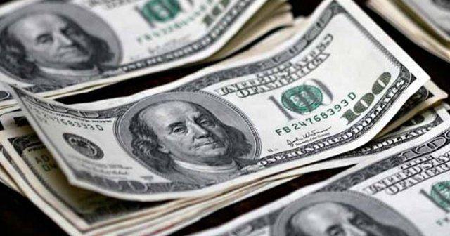 Dolar yeni güne 2,50'nin üzerinde başladı