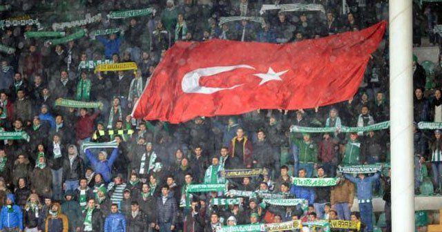 Dünyaca ünlü kulüp Bursa'ya geliyor