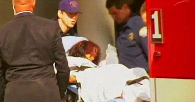 Dünyaca ünlü şarkıcının kızı da küvette bulundu