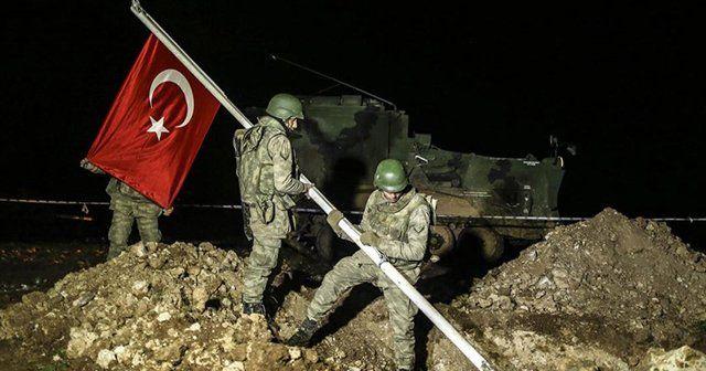 Erdoğan'ın Şah Fırat sırrı ortaya çıktı
