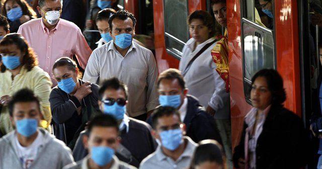 Grip salgını Türkiye'yi tehdit etmeye başladı