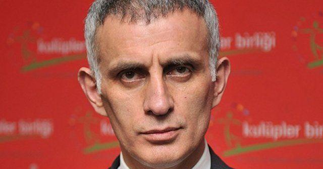 Hacıosmanoğlu'nun hakemi aramasına TFF'den çok sert tepki