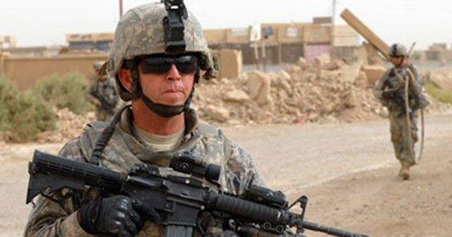 Irak'ta kaç tane ABD askeri var?