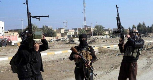 IŞİD 5 köyü daha ele geçirdi, ilerleyişi sürüyor!