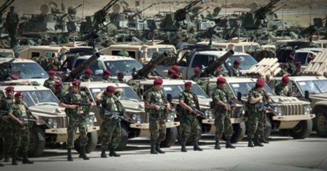 IŞİD'e karşı büyük saldırı hazırlığı