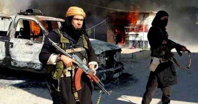 IŞİD, Irak'ta 45 kişiyi yakarak öldürdü