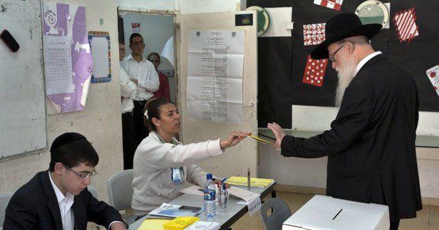 İsrail seçimlerinin Filistin meselesine etkileri tartışılıyor