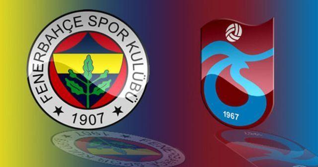 İşte Fenerbahçe  Trabzonspor maçını yönetecek hakem