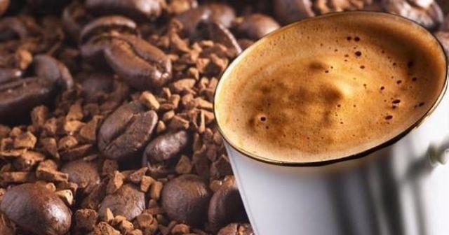 İşte kahvenin bilinmeyen faydaları