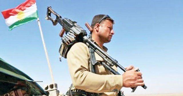 Kerkük'ten IŞİD'e sert müdahale