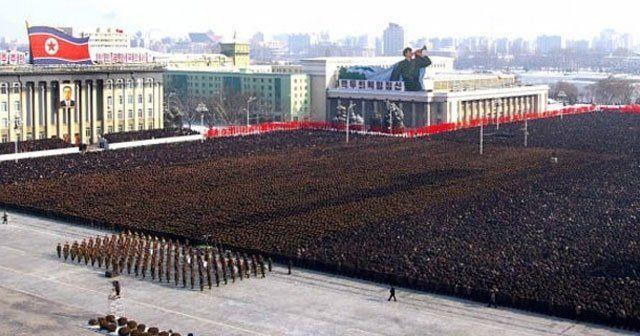 Kuzey Kore'den ABD'ye savaş tehditi