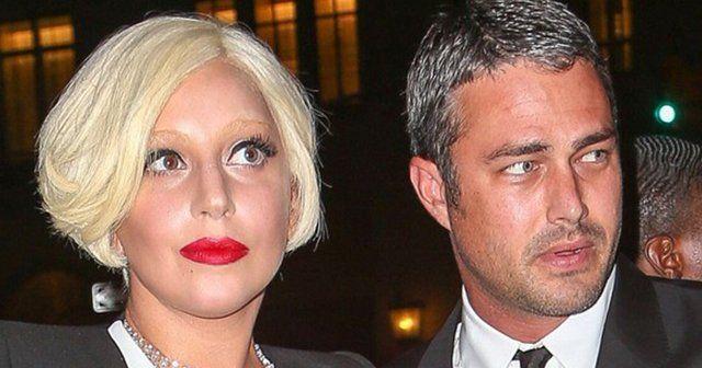 Lady Gaga evleniyor, ilk adımı attı