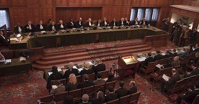 Lahey'den skandal karar!