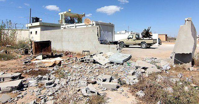 Libya'da şiddet olayları, 20 ölü