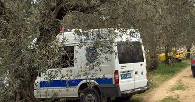 Manisa'daki yanmış kadın cinayetinin ardında bir vahşet daha!