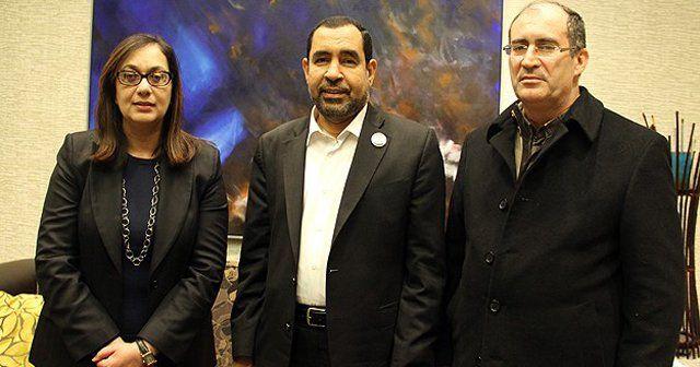 Mısırlı muhaliflerden Sisi'ye baskı talebi