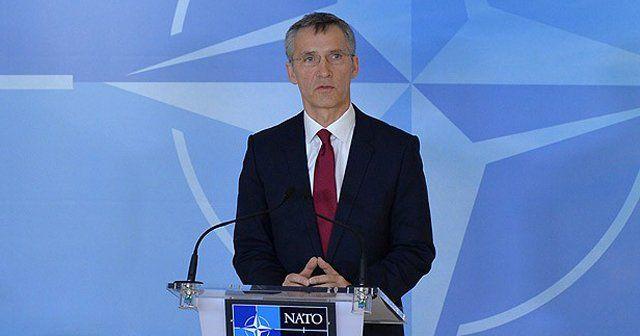 NATO'nun Öncü Güç hazırlığı