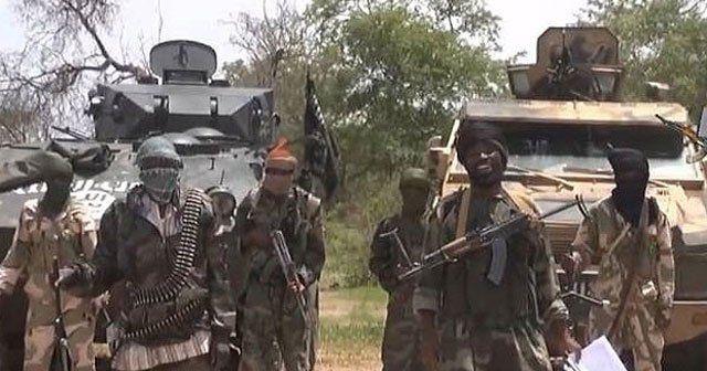 Nijerya'da Boko Haram saldırıları durmuyor