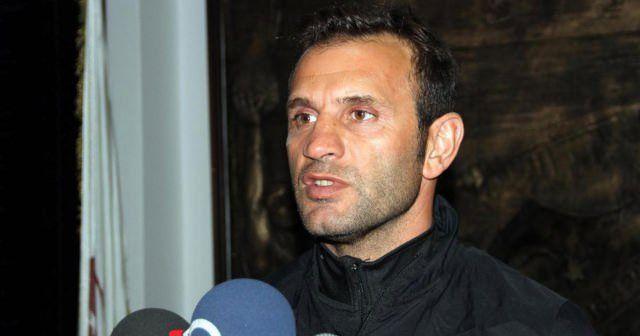 Okan Buruk, 'Fenerbahçe'yi 5-1 yenebilirdik'